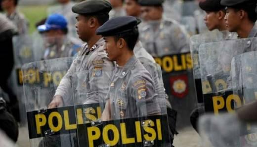 Pengedar dan Pengguna Narkoba, 125 Polisi Dipecat