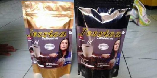 Jual Kopi Merek Jessica Coffeemix, Warga Surabaya Ini Tak Menyangka Produknya Laku Keras