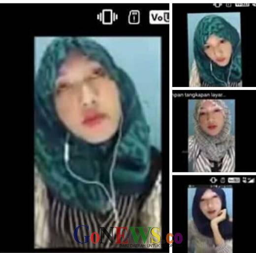 Banyak Netizen Terguncang, Ternyata Adelia Azahra Sang Artis Panas Berjilbab di Bigo Live Laki-laki